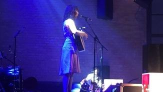 Concert Delicatessen: Eleni Mandell