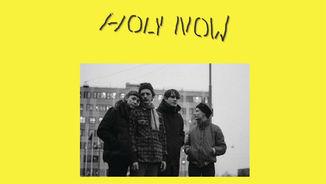 El pop suec i radiant de Holy Now