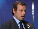 Rosell diu que prendran decisions al final de temporada.