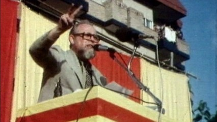 Mor Jordi Carbonell, militant antifranquista i dirigent d'ERC