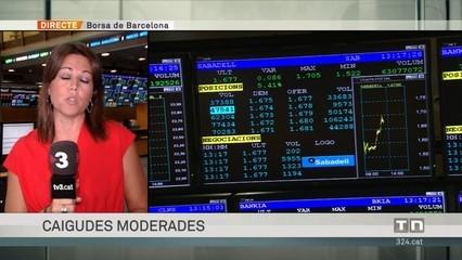 Telenotícies migdia - 06/10/2017