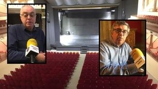 El Teatre el Jardí de Figueres es renova