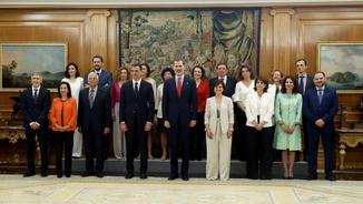 Quin és el ministre més seguit a xarxes del govern de Pedro Sánchez?