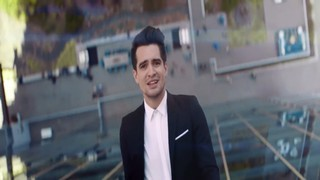 "Panic! At The Disco: ""High hopes"""