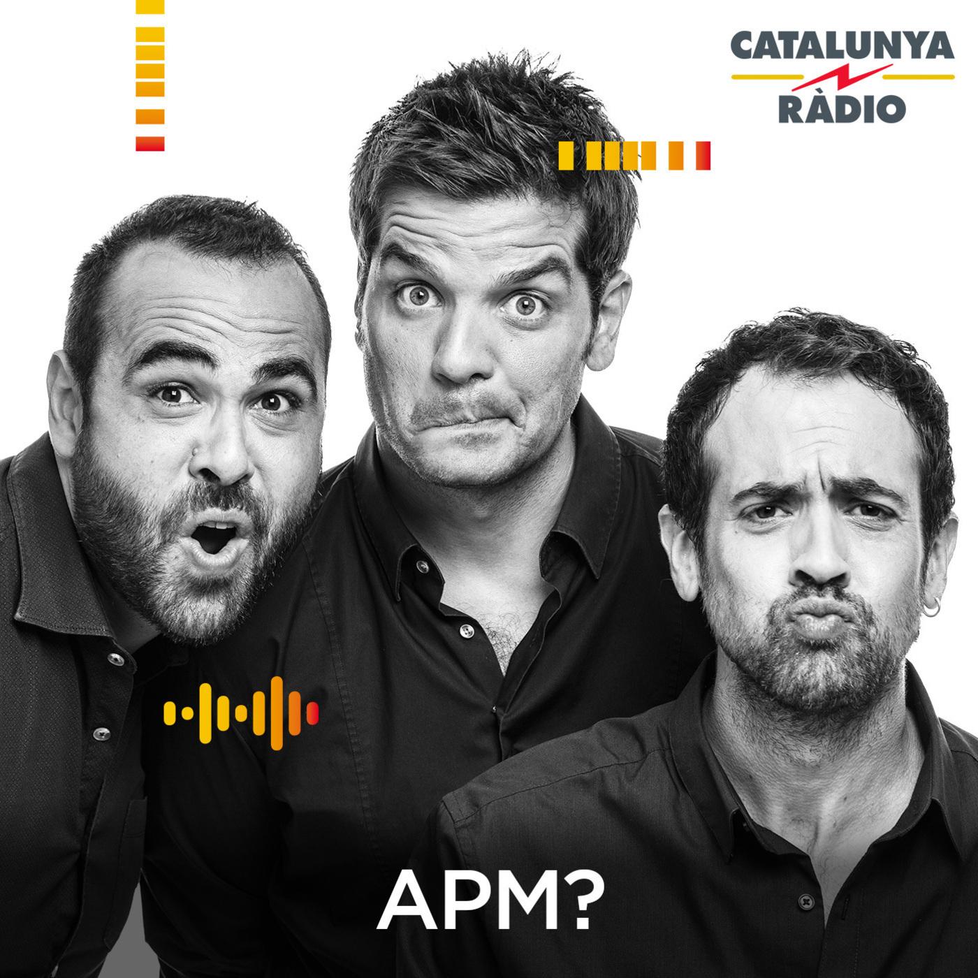 """""""APM? de confinament"""" - 13/05/2020"""