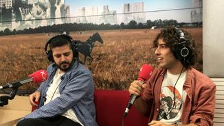 Karabash: el pop català continua en forma