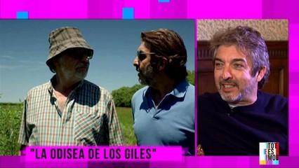 """Ricardo Darín ens presenta """"La odisea de los giles"""""""
