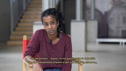 Lesbofòbia, un documental i deu respostes