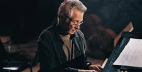 L'audiovisual: Dave Grusin