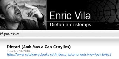 Cada dia, un blog en català! Entra-hi!