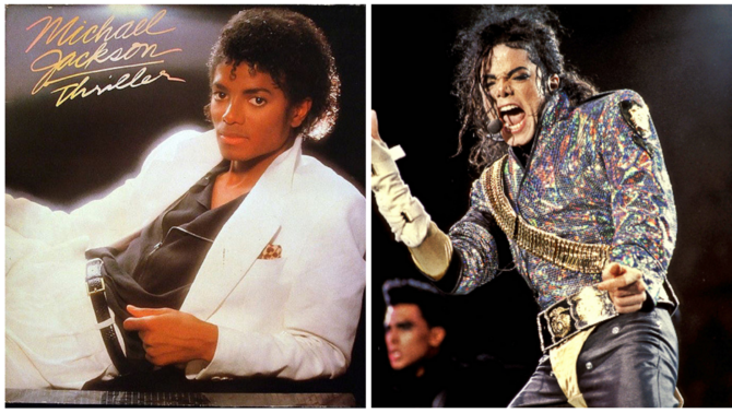 "Rod Temperton va compondre ""Thriller"" i ""Rock with you"", de Michael Jackson"