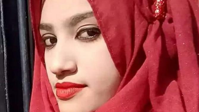 Cremada viva a Bangladesh en denunciar el director de la seva escola per abusos sexuals