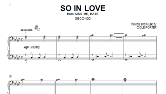 "El racó de l'Òscar: ""So In Love"", de Cole Porter"