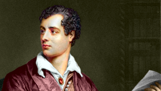 Lletres d'or: Lord Byron
