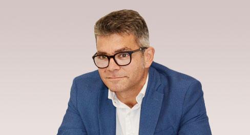 Marc Arza